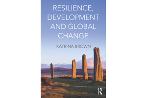 NEW BOOK: Resilience, Development and Global Change