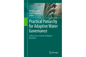New Book! Practical Panarchy for Adaptive Water Governance
