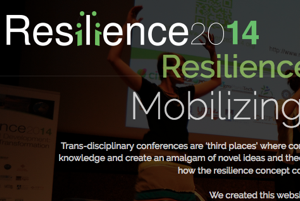 Post Resilience 2014