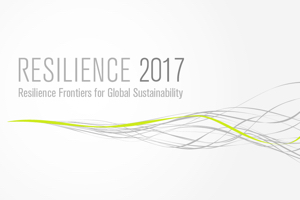 Resilience 2017 website launched